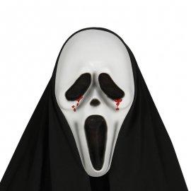 Masque Ensanglanté Scream