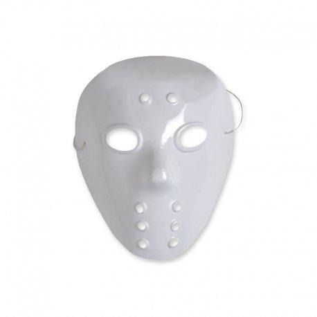 Masque Joueur De Hockey