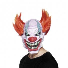 Masque Arlequin Diabolique