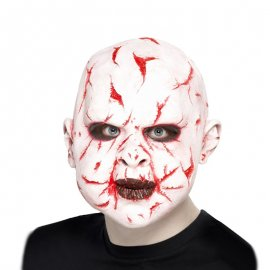 Masque Avec Cicatrices