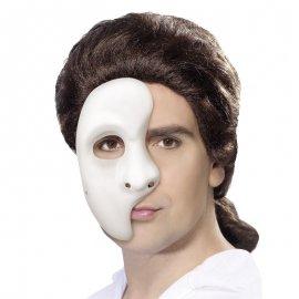 Demi Masque De Fantôme