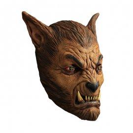 Masque de loup-garou