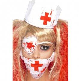 Pack Infirmière Ensanglantée