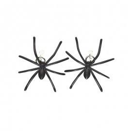 Boucle d'Oreilles Araignée aux Longues Pattes