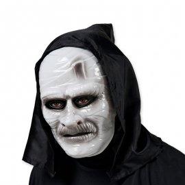 Masque Momie à Capuche