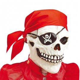 Masque Crâne Pirate