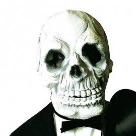 Masque De Crâne Terrifiant