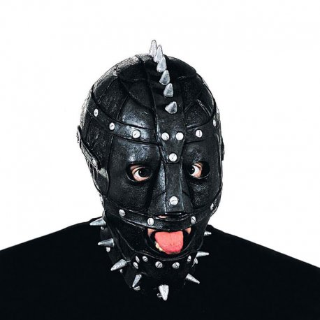 Máscara de Maníaco