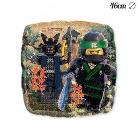 Ballon Lego Ninja Mylar 46 cm