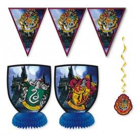 Kit Décoration Harry Potter
