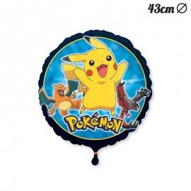 Ballon Pokémon Mylar 43 cm