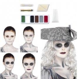 Kit de peinture fantôme