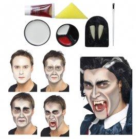 Kit de peinture vampire et sang