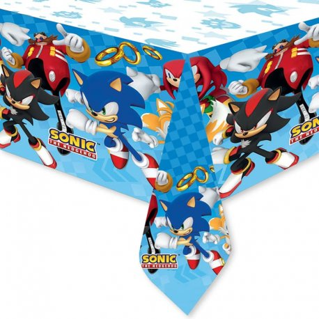 Nappe Sonic 137 x 260 cm