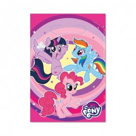 8 Sachets My Little Pony