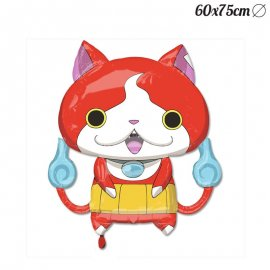 Ballon Yo Kai Watch Gonflable 60 x 76 cm