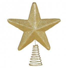 Étoile de 19 cm pour Sapin