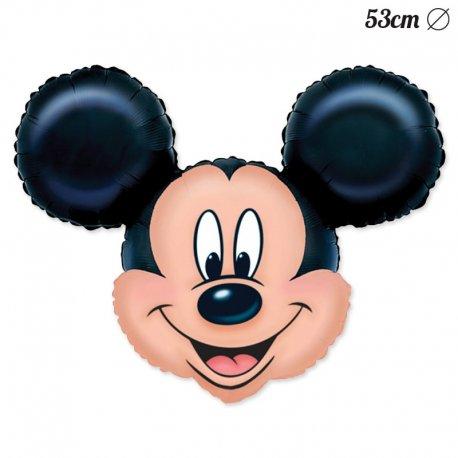 Ballon Mickey Mouse 53 cm