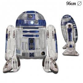 Ballon R2-D2 Airwalker 96 cm