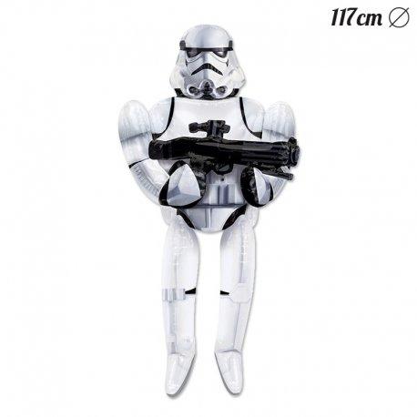 Ballon Stormtrooper 117 cm