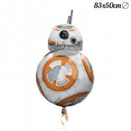 Ballon BB8 83 x 50 cm