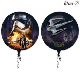 Ballon Star Wars 3D