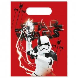 6 Sacs Star Wars VIII