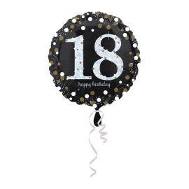 Ballons Mylar 18 Elegant 43 cm
