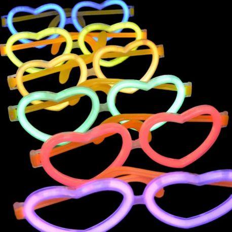 f65210e1bdad3c Lunettes Lumineuses en Gros - Accessoires Fêtes Pas Chers