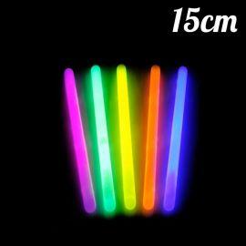 Bâtons Lumineux 15 cm (25 u.)