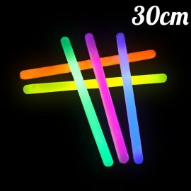 Sticks Lumineux 30 cm (25 u.)