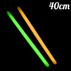 Sticks Lumineux 40 cm (12 u.)