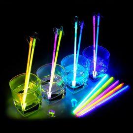 Touilleurs Fluorescents (50 u.)