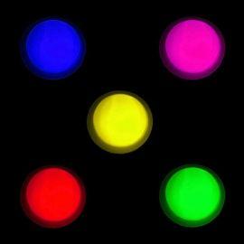 Pins Lumineux Rond (1 u.)