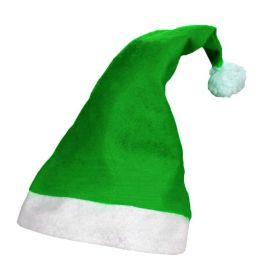Bonnet de Noël Vert