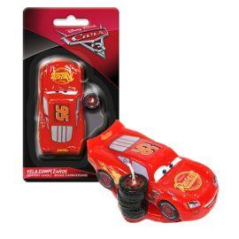 Bougie Cars 7,5 cm