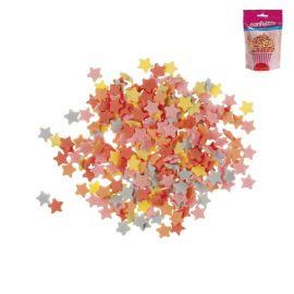 Vermicelles de Sucre en forme d'Étoiles