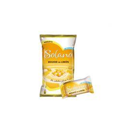 Solano Coeur Citron et Caramel Sans Sucre 300 Unités