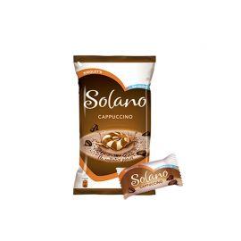 Solano Coeur Fondant au Cappuccino et Caramel Sans Sucres 300 Unités