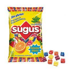 Bonbons Sucre Variés 1 Kg