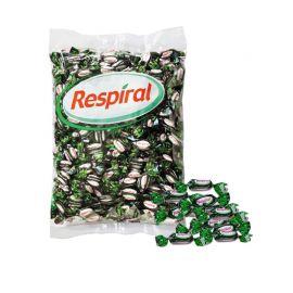Bonbons Respiral Menthe 1 Kg