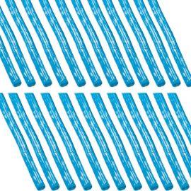 Cables de Reglisse de Framboise Fini 200 Utés