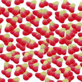 Bonbons Cerises Haribo 1kg