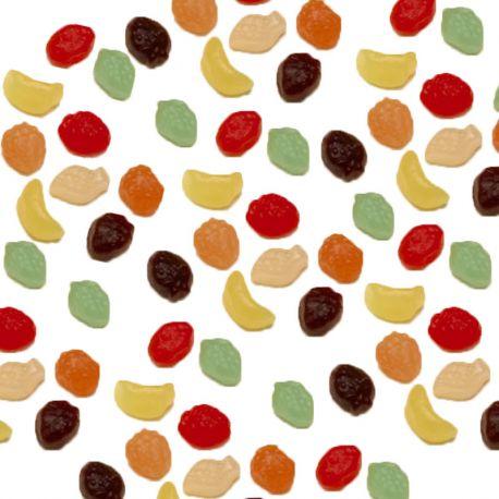 Mini Troti Frutti Bonbons Haribo 1 Kg