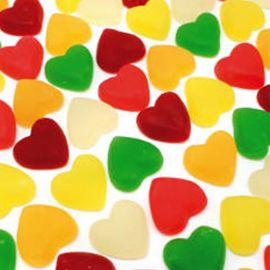 Bonbon Coeur Haribo 1 Kg