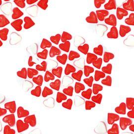 Bonbons en forme de Coeur Haribo 1 Kg