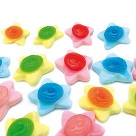 Bonbons Etoiles Haribo 1 Kg