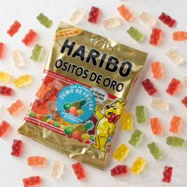 Oursons d'Or Haribo 1 Kg