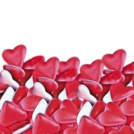 Boite de 250 bonbons Coeur Haribo