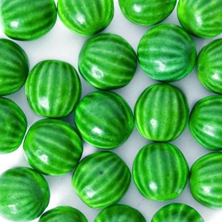 Chewing-Gum à la Pastèque Fini 250 Unités
